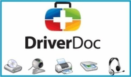 Logo of DriverDoc 2019 v1.8 License Key + Product Key [ Crack ]