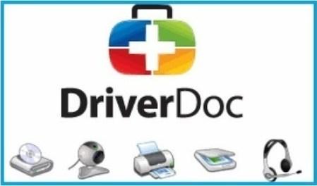 Logo of DriverDoc 2019 v1.8 License Key + Product Key [ Crack ]