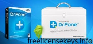 WonderShare Dr.Fone 10.4.0 Crack + License Key [Toolkit-2020]
