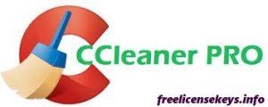 CCleaner Pro 2019 Key