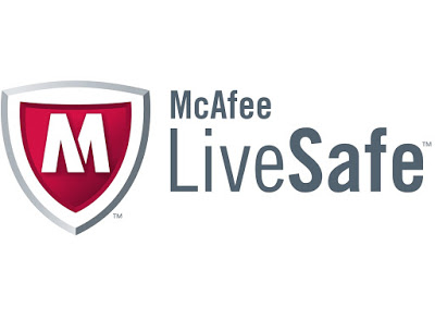 Logo of McAfee LiveSafe 2019 License Key Product + Activation [ Crack ]