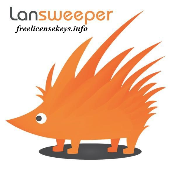 Lansweeper_Key_with_Crack