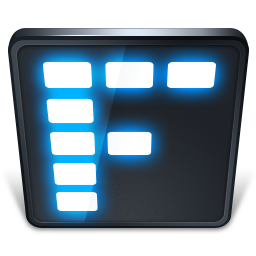 THis is the logo of Stardock Fences Product Key + Serial Key [Crack]