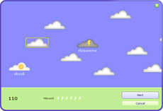This picture shows the typing_master_Typing_Games