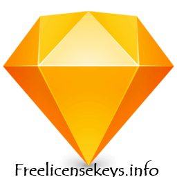 logo of Sketch License Key With Crack [Latest Version]