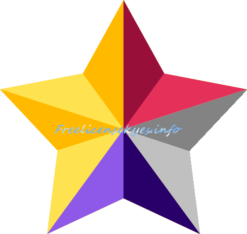 this is the logo of StarUML 3.1 Crack with License Key