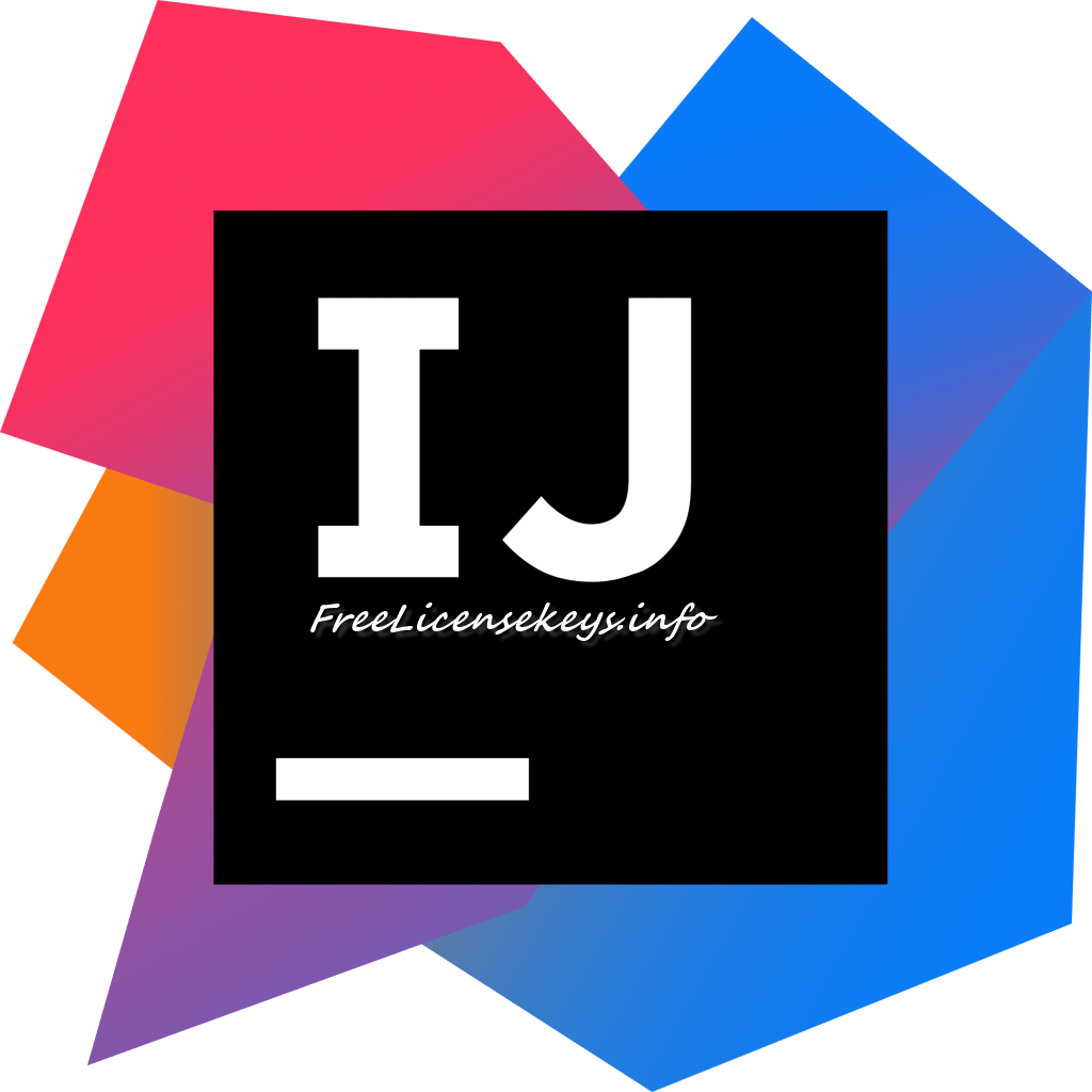 This is the logo og Intellij Idea Crack With Keygen and License [Ultimate]