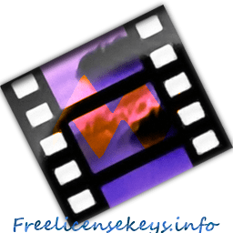 This is the logo of AVS Video Editor Crack Full Version Activation Key Download
