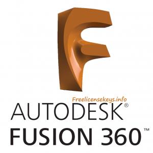 Autodesk Fusion 360 Crack & Keygen Free Download