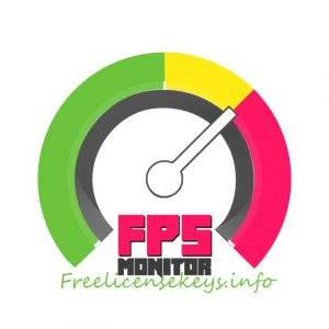 FPS Monitor Crack 2021 with Activation Code Download