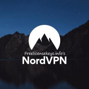NordVPN 6.39.6.0 Crack With License Key [2021]