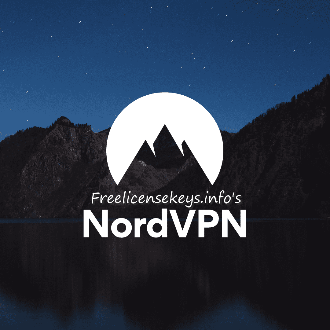 NordVPN 6.23.11.0 Crack With License Key Free [Incl APK]