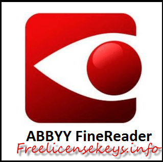 The logo of ABBYY FineReader Crack